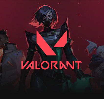 teams mobile-valorant