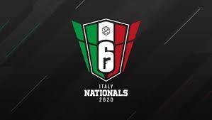 Logo R6S PG Nats