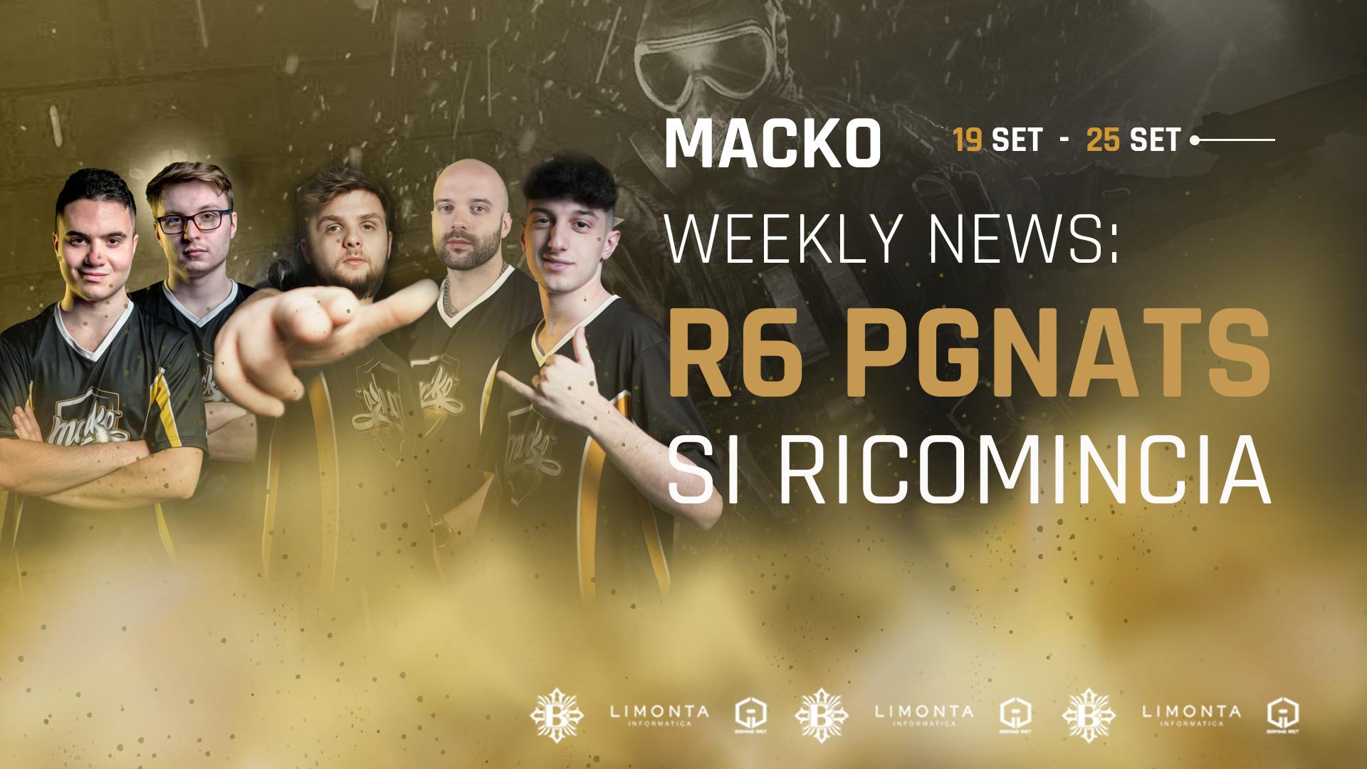 R6 Macko Esports